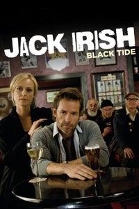 Jack Irish: Black Tide as Linda Hillier