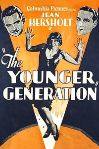 The Younger Generation as Eddie Lesser