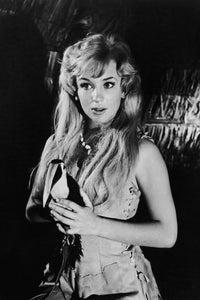 Joan Staley as Uvalde