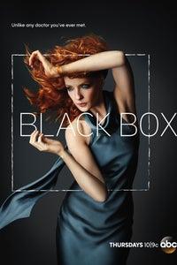 Black Box as Will Van Renseller