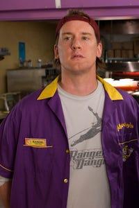 Jeff Anderson as Randal