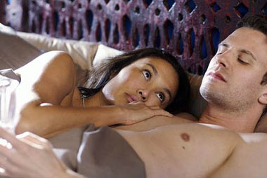 "Combat Hospital - Season 1 - ""It's My Place"" - Tia Carrere"