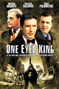 One Eyed King as Chuck