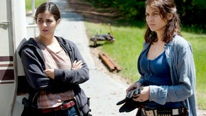 The Walking Dead: Hope for the Future Lives On (And So Does Glenn)