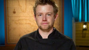 Top Chef's Richard: I Wanted to Embody the Spirit of the Underdog