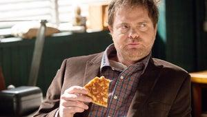 "The Office's Rainn Wilson Previews His TV Return on Backstrom: ""This Guy Is an A--hole"""