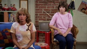 Laverne & Shirley, Season 8 Episode 2 image