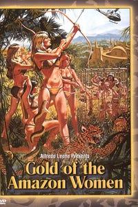 Gold of the Amazon Women as Queen Na-Eela