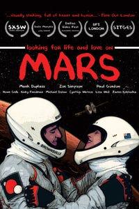 Mars as Charlie Brownsville
