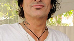 Tommy Lee Snags Cameo on Californication