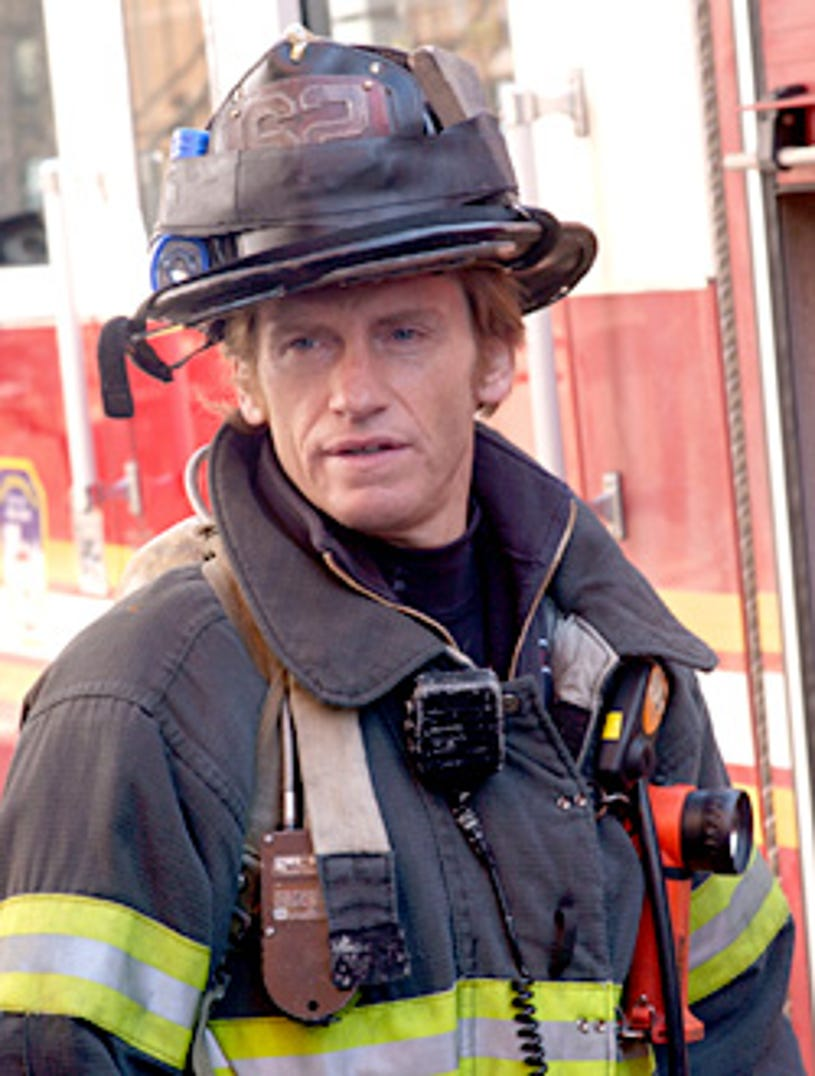 Rescue Me - Denis Leary