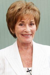 Judge Judy Sheindlin as as Herself