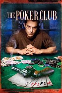 The Poker Club as Aaron Tyler