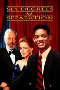 Six Degrees of Separation as Elizabeth