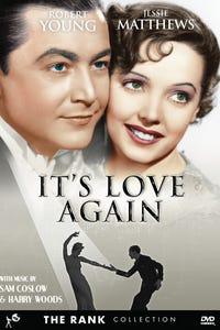 It's Love Again as Peter Carlton