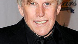 """Celebrity Apprentice's Gary Busey:  """"I Didn't Get Along With Myself"""""""