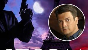 ABC Developing Series Based on Castle's Derrick Storm Novels