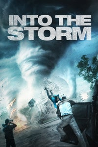 Into the Storm as Allison