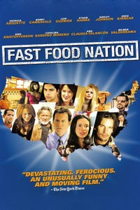 Fast Food Nation as Coco