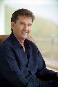 Daniel O'Donnell as Suit
