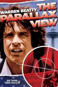 The Parallax View as Joseph Frady