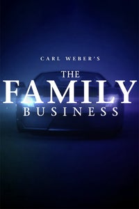 Carl Weber's The Family Business as Paris Duncan