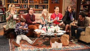 The Big Bang Theory Gave Us Closure (and One Unsolved Mystery) in Its Touching Series Finale