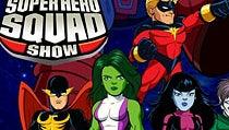 Exclusive: Marvel's Super Hero Squad Enlists A-List Guest Stars