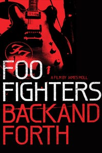 The Foo Fighters: Back and Forth