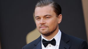 Leonardo DiCaprio Is Rebooting The Right Stuff for TV