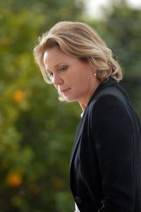 Marthe Keller as Dr. Rousseau