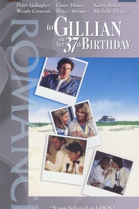 To Gillian on Her 37th Birthday as David Lewis
