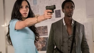 The Blacklist: Redemption Finale Sets the Stage for Season 2