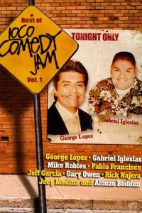 Best of Loco Comedy Jam, Vol. 1