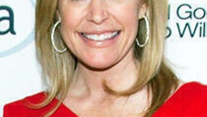 The Biz: Melissa Francis Goes From Little House to Big Business