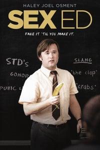 Sex Ed as Ed Cole