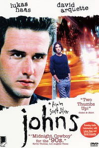 Johns as Paul Truman