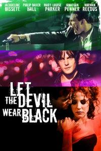 Let the Devil Wear Black as Jack's Father