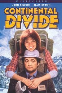 Continental Divide as Howard McDermott