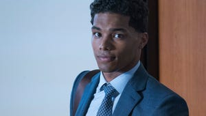 How to Get Away with Murder: 3 Theories About Gabriel's Mysterious Phone Call