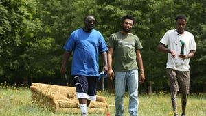 FX Reveals Premiere Date and Crazy New Title for Atlanta Season 2