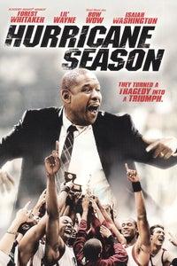 Hurricane Season as Coach Simmons