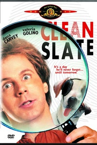 Clean Slate as 2nd Bodyguard