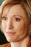 Nana Visitor as Dr. Patty Baker