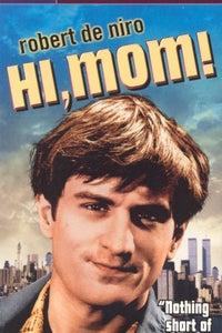 Hi, Mom! as Joe Banner