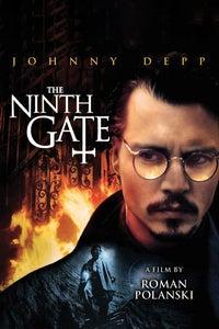 The Ninth Gate as Bernie