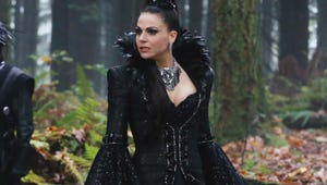 Once Upon a Time Weaves a Tale of Three Mommies