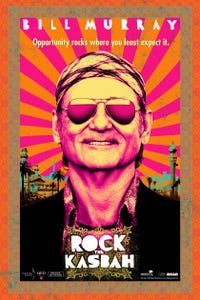 Rock the Kasbah as Ronnie