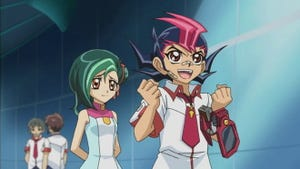 Yu-Gi-Oh! ZEXAL, Season 1 Episode 20 image
