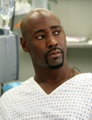Grey's Anatomy, Season 4 Episode 8 image